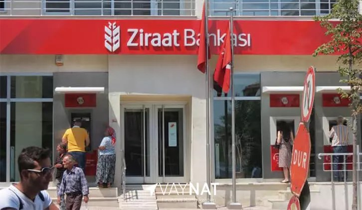 Ziraat Bankası Otomatik Ödeme Talimatı Verme
