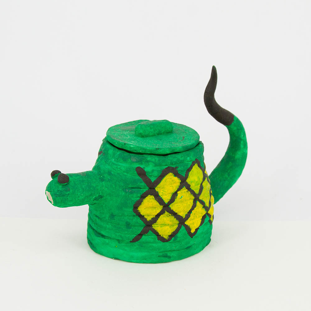茶壼1617 - Ying Wa Primary School - Visual Arts