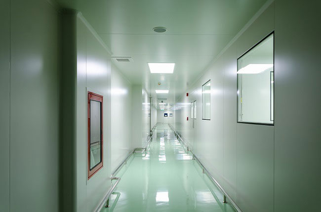 industrial commercial epoxy flooring