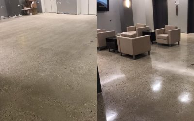 Epoxy flooring service in new york