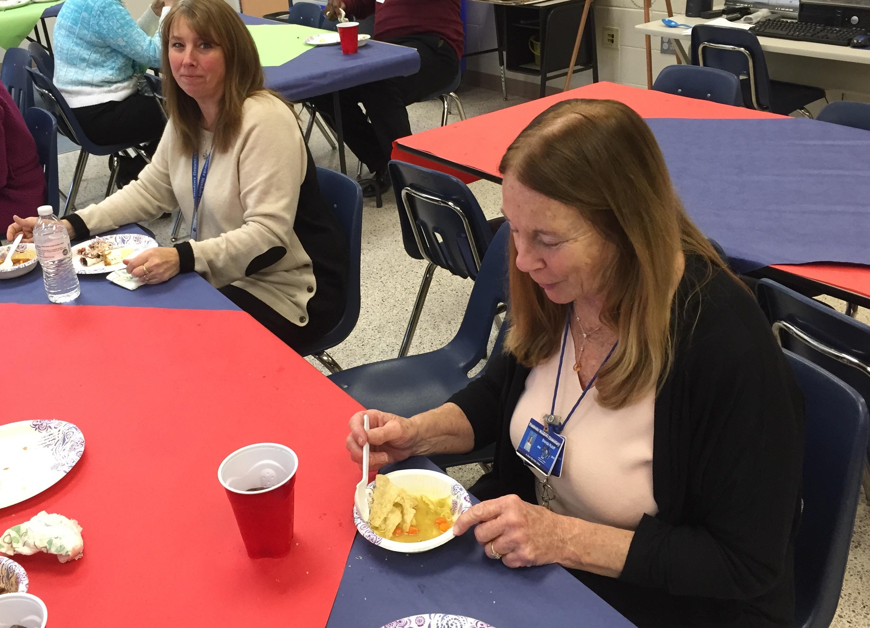 Lunch Menu Virginia Beach Public Schools