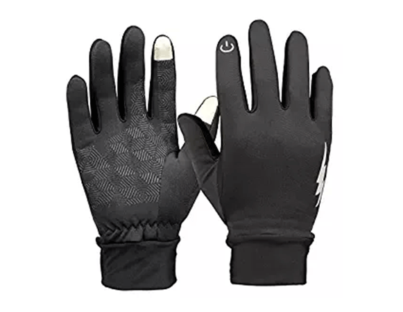HiCool Touchscreen Gloves Thermal Gloves
