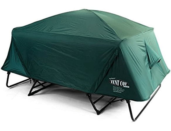 Kamp-Rite Tent Cot Double Rainfly