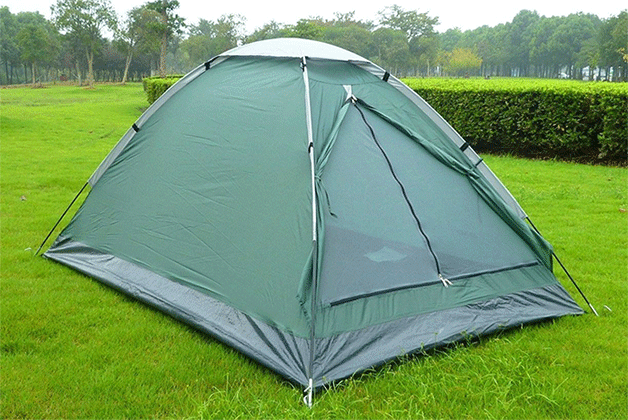 USA STAR Mountain Waterproof Tent Dome Outdoor