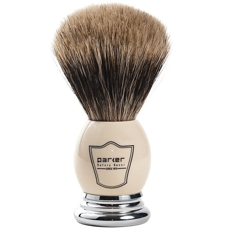 Parker Safety Razor Extra Dense Shaving Brush