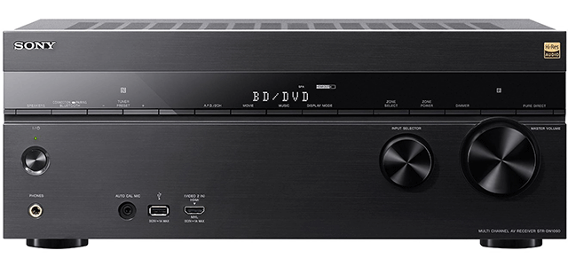 Sony STRDN1060 7.2 Channel