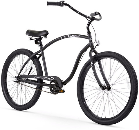 Firmstrong Chief Beach Man Cruiser Bicycle