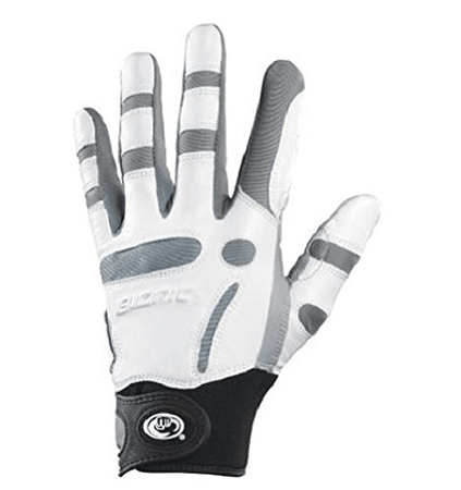 Bionic Mens ReliefGrip Golf Glove
