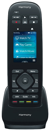 Logitech Harmony Ultimate One IR All in One