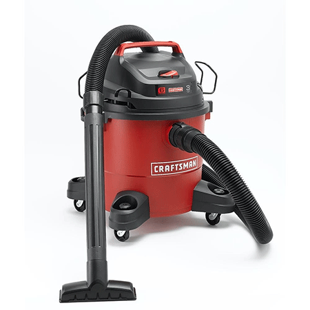 Craftsman 1200 6 Gallon 3 Peak