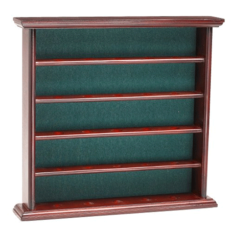 Golf Gifts &Gallery UC625 Golf Ball Display Cabinet