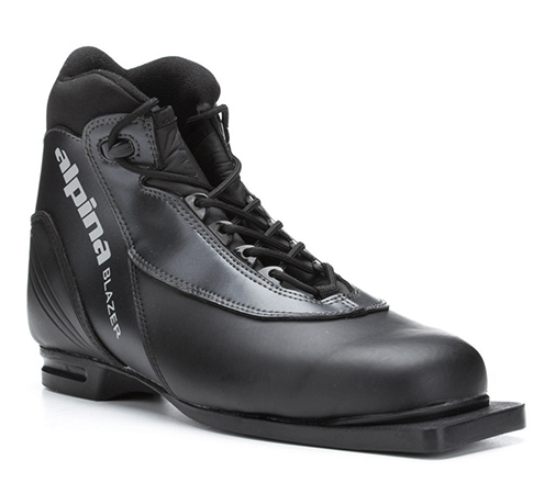 Blazer 75mm Cross Country Ski Boot by Alphina