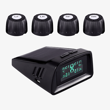 VICTONY Tire Pressure Monitor System