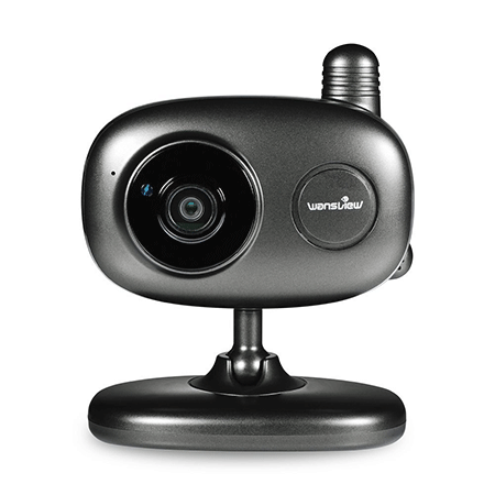 Wansview 1080P Wifi Security Camera Syste