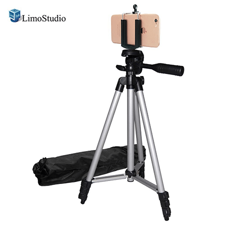 Camera Tripod by LimoStudio