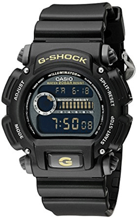 Casio G-Shock DW
