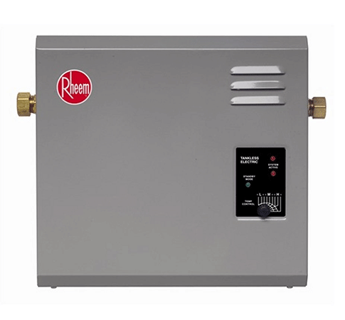 Rheem RTE 27 Electric Tankless Water Heater