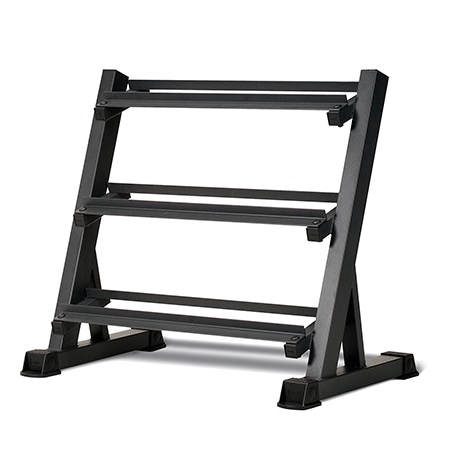 Marcy 3 Level Dumbbell Rack