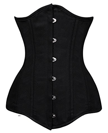 Charmian Hourglass Body Shaper Corset