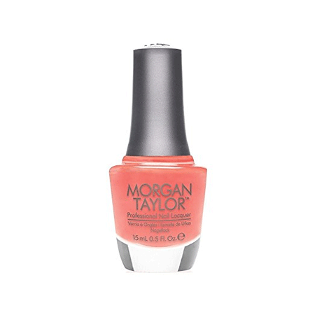 Lacquer Candy Coated Coral