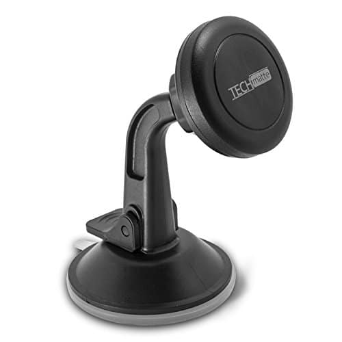 TechMatte's MagGrip Universal Magnetic Dashboard or Windshield Car Mount
