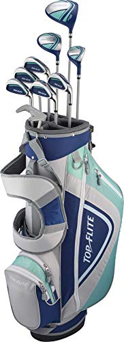 Top Flite Women's XL 12-Piece Complete Golf Set