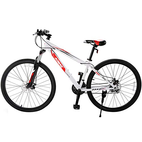 Murtisol Mountain Bike 27.5 inches Hybrid Bicycle