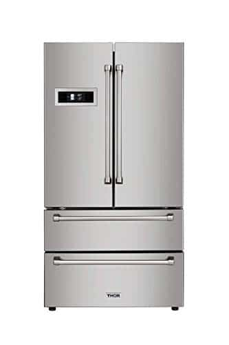 Thor Kitchen Automatic Ice maker, 36