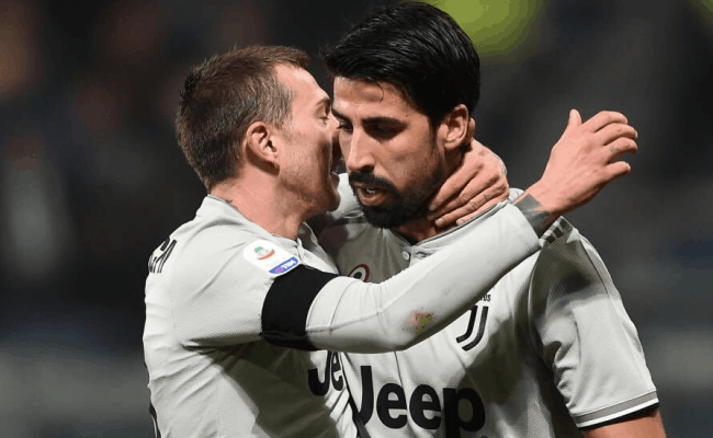 Sassuolo 0 3 Juventus All Goals And Match Highlights