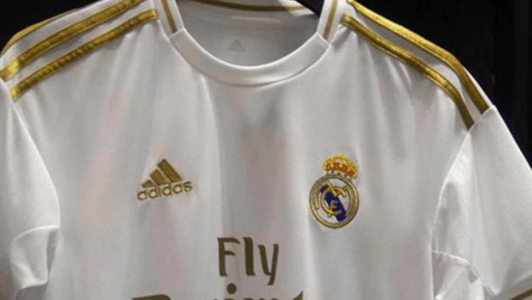 Real Madrid home away and third kit for 2019/20 season ...