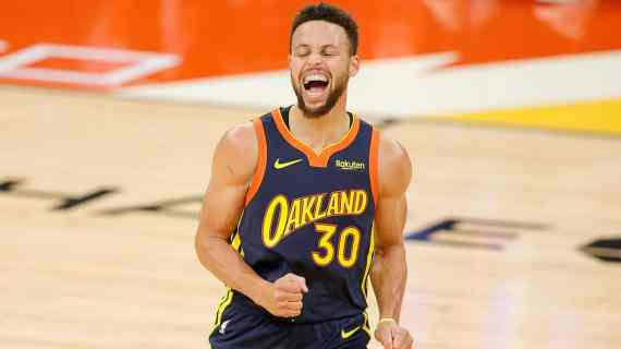 Interesting facts about Stephen Curry you might not know about