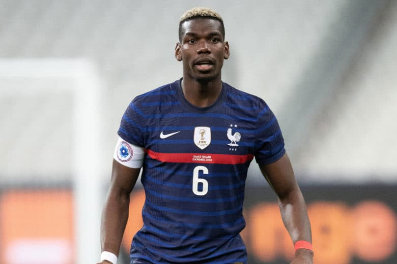Didier Deschamps sends Paul Pogba warning to Manchester United