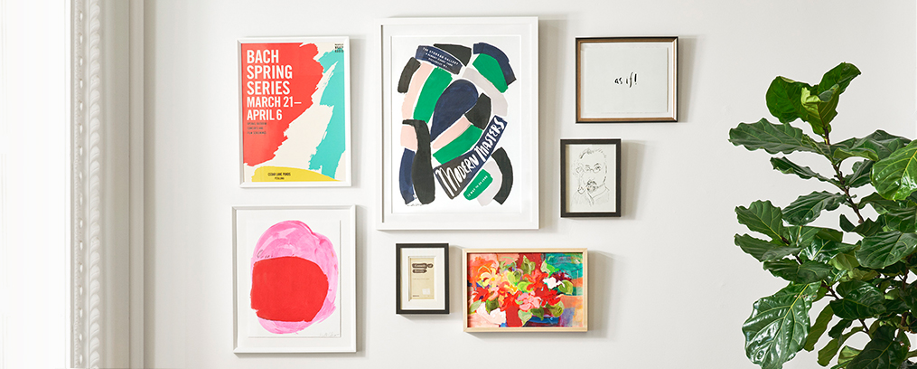 Kate Spade Launches Wall Décor — Veronica Bradley Interiors