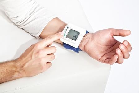 Venture Capital für Algorithmus zur Blutdruckmessung