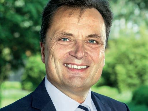 Albrecht Deißner ist Direktor Beteiligungsfinanzierung im Geschäftsbereich KfW Mittelstandsbank.