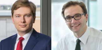 Dr. Nikita Tkatschenko und Dr. Christoph Rödter Kanzlei