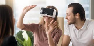 Der Proptech-Company Builder BitStone Capital investiert einen sechsstelligen Betrag in den Anbieter für virtuelle Echtzeitbegehungen Inreal Technologies.