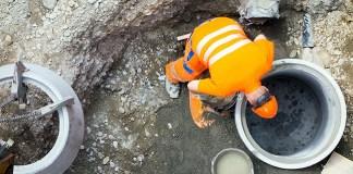 Rohrinspektionsunternehmen geht an Beteiligungsgesellschaft