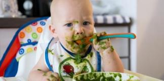 Antwort auf Food-Trends: Start-up für Bio-Babynahrung