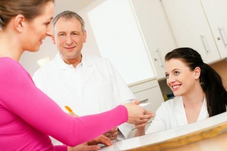 Buchungsplattform für Arzttermine sichert sich 8 Mio. EUR