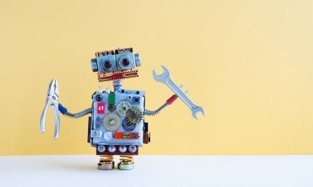 Industrieroboter mit intelligenter Kleidung programmieren: 6 Mio. EUR für Dresdner Start-up