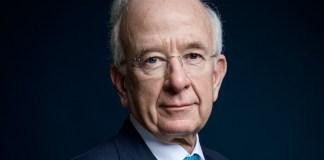 Thierry Baudon ist neuer Vorsitzender bei Invest Europe