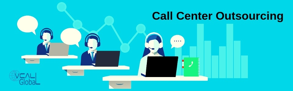 Partner with the RIGHT Call Center Outsourcing Vendors for MAX Business Benefits