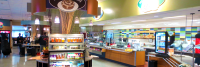 Cafeteria - Vancouver Community College