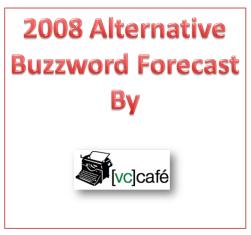 2008 buzzword forecast