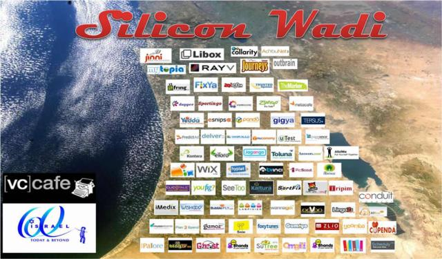 Israel 60 silicon wadi web 20
