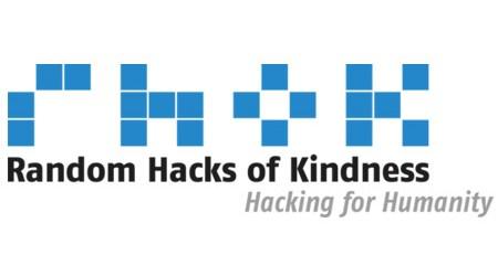 random hacks of kindness logo