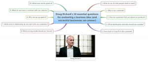 Doug Richard 10 questions