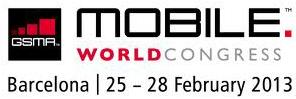 Mobile World Congress Barcelona 2013