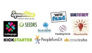 Crowdfunding platforms in the UK 2013